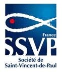 logo socit saint vincent de paul