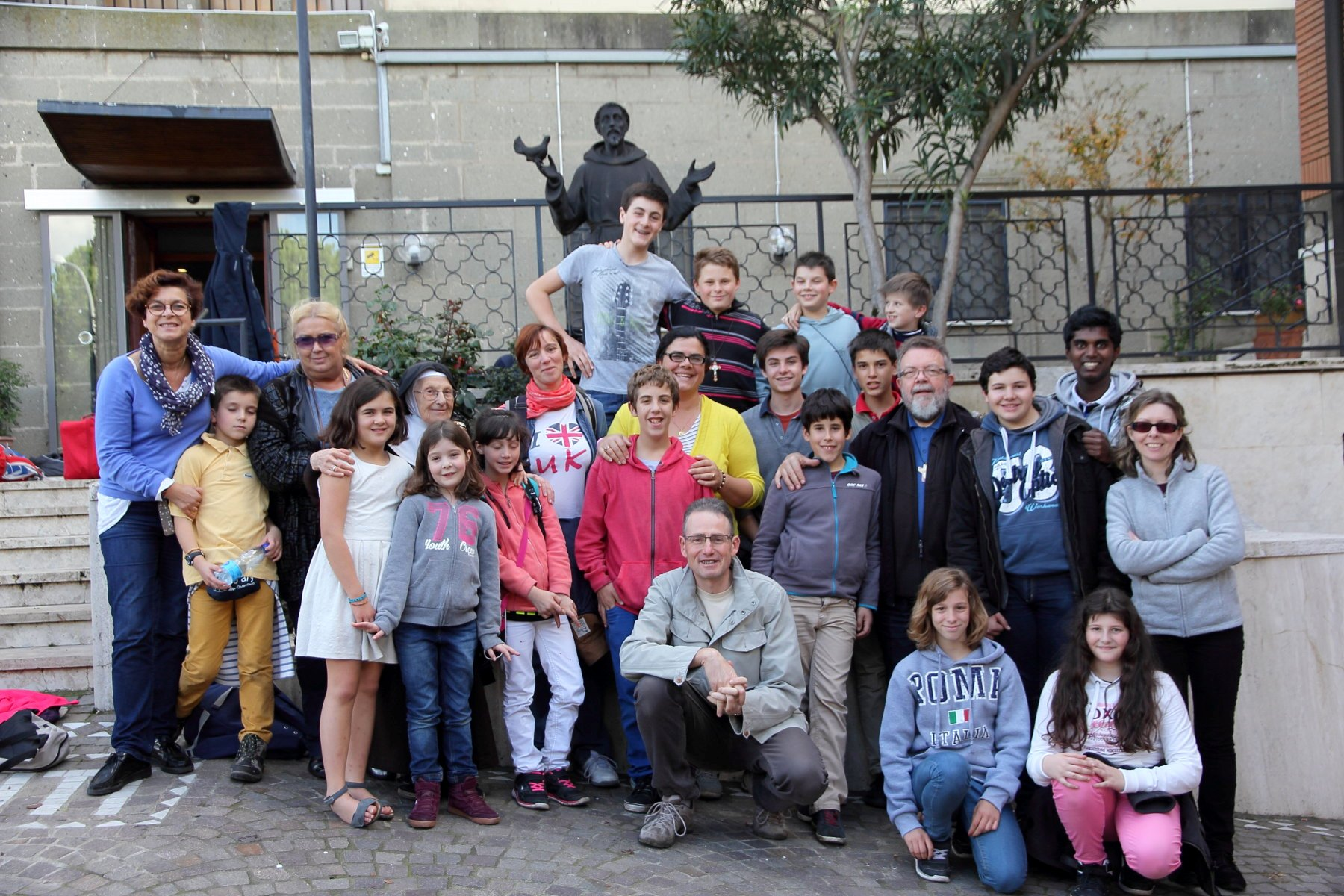2015 servants dautel rome 2