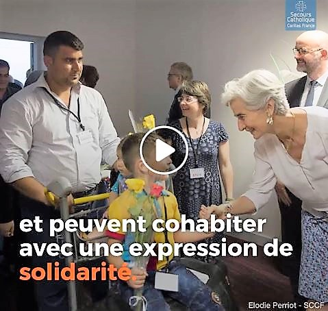 2018 secours catholique vignette video migrants